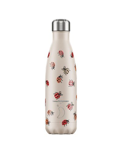 CHILLY'S Bottle E.B Ladybirds Special Edition 500ml