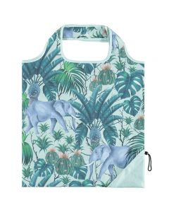 CHILLY'S Reusable Bag Tropical Elephant 20L