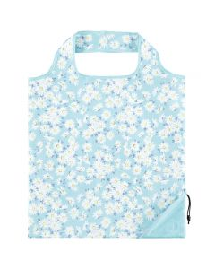 CHILLY'S Reusable Bag Floral Daisy 20L