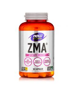 NOW ZMA 800mg 90softgels